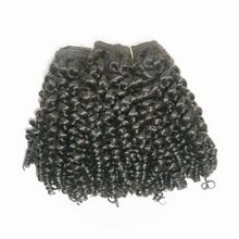 HH Afro Curl Weft